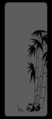 Ming Yoga Mat (Grey)