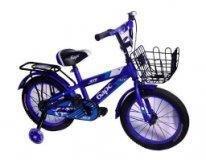 Детский двухколесный велосипед Барс 12