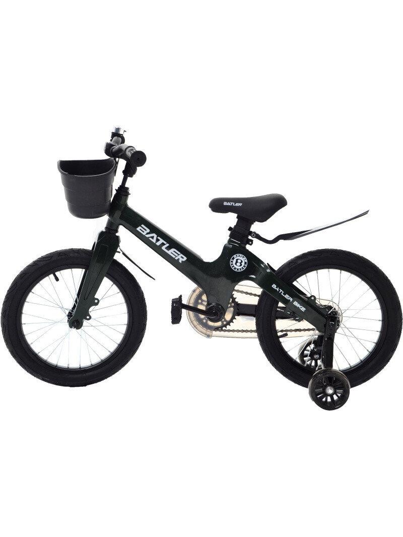 Велосипед Batler  2020 синий