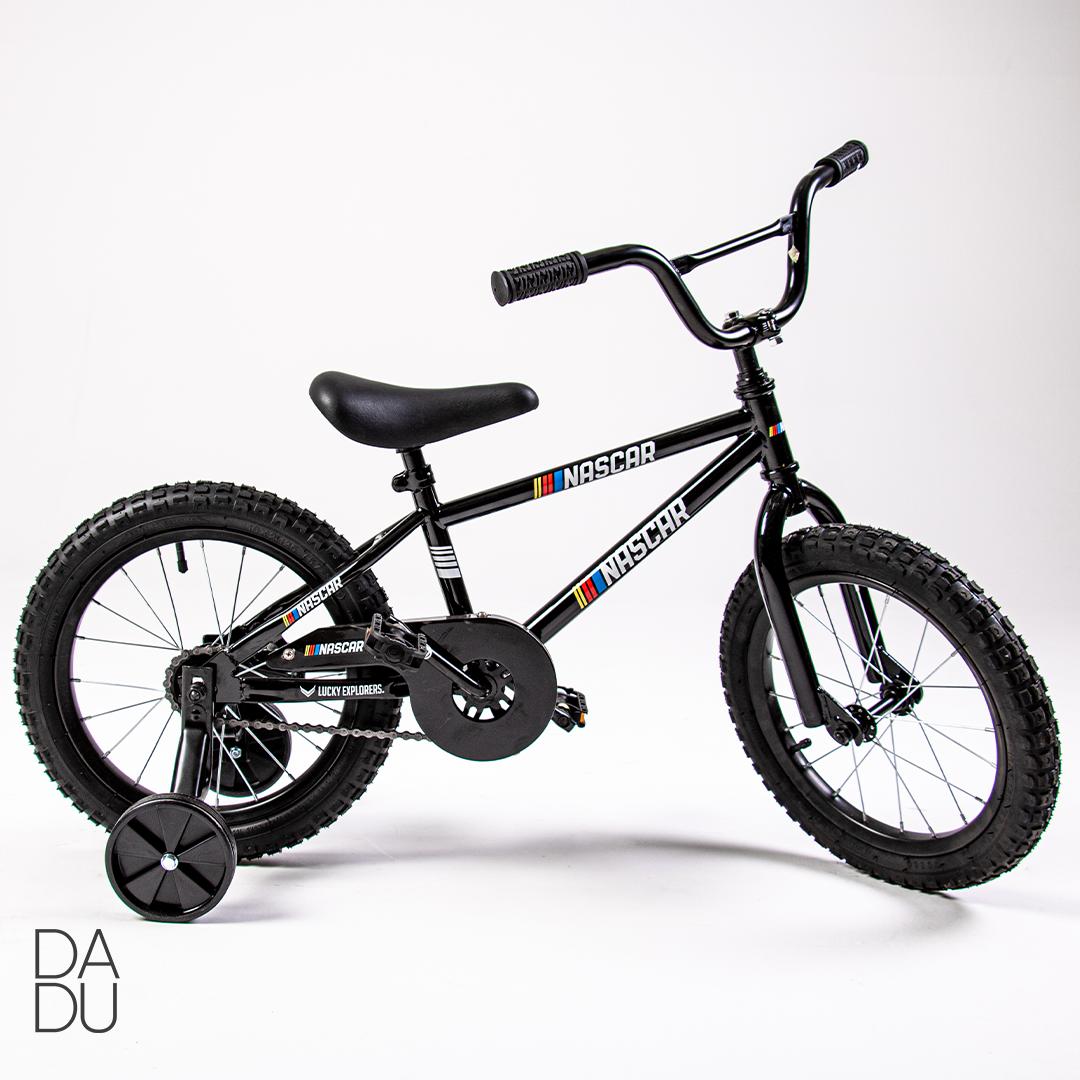 Детский велосипед Naskar 16