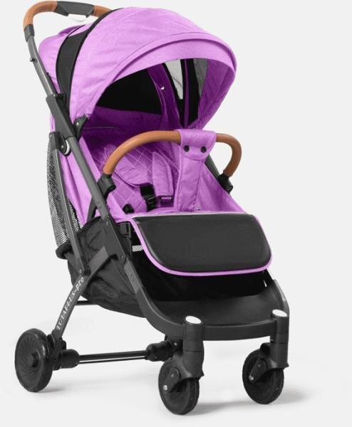 Коляска Yoya Plus Pro фиолетовый