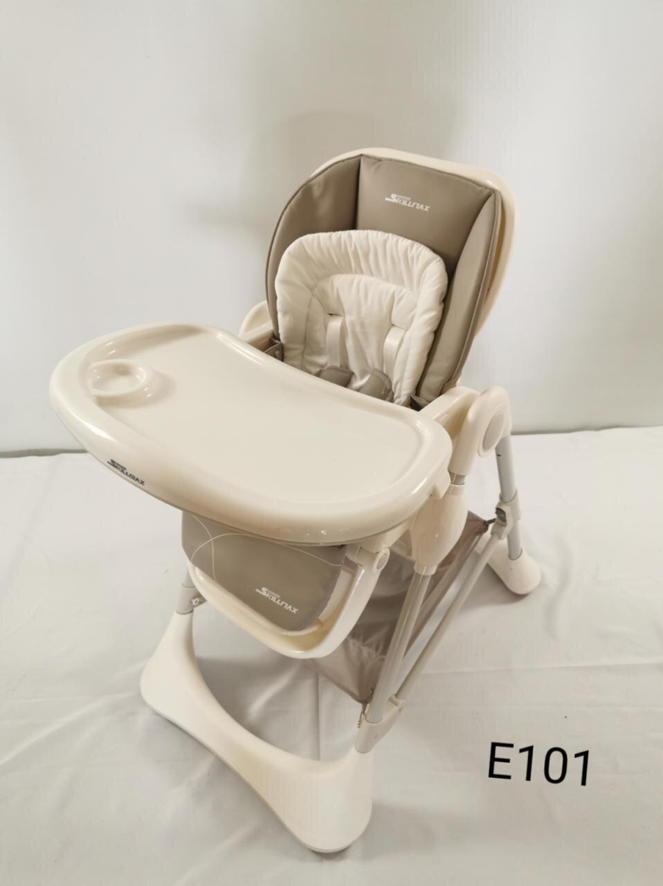 Детский стульчик для кормления Teknum E-101