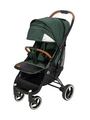 Прогулочная коляска Dearest  PRO (зеленая)