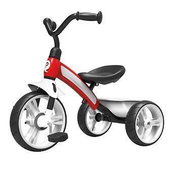 Велосипед Qplay Elite Red