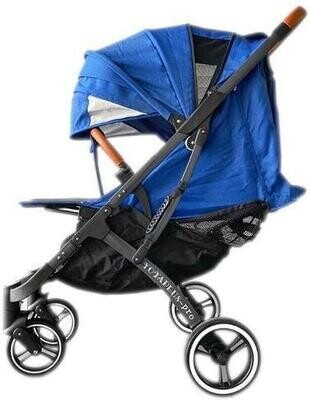 Коляска Yoya Plus Pro синий