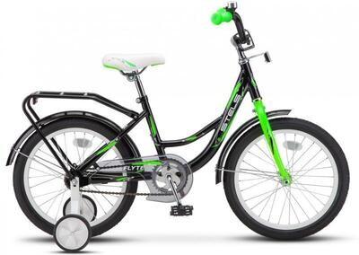 Детский двухколесный велосипед Stels Flyte  18