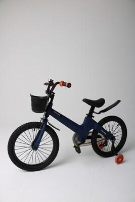 Двухколесный велосипед Space Baby 18