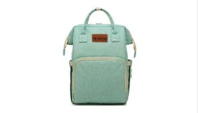 Аксессуар Dearest Сумка-рюкзак для мамы Зелёный