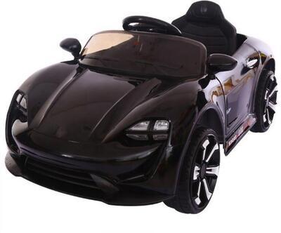 RiverToys Porsche 598 черный