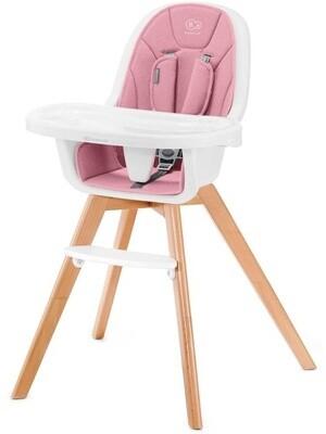 Kinderkraft Tixi Pink розовый