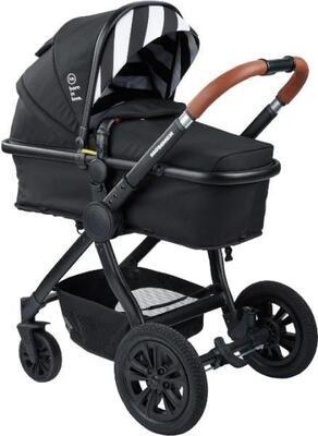Happy Baby 2 в 1 Mommer черный