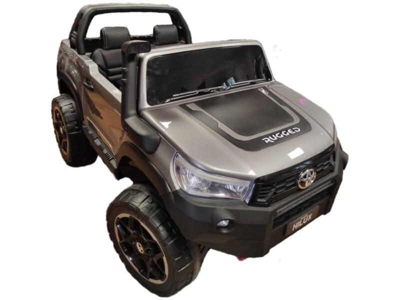 River Toys Toyota HILLIX серый