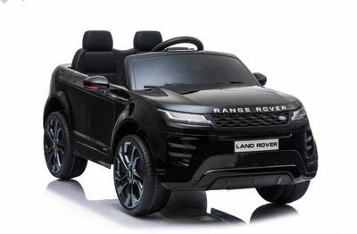 Pinghu Dake Baby Carrier Land Rover Range Rover Evoque черный