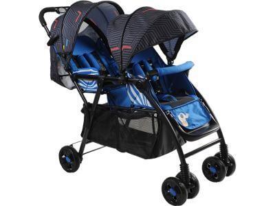BBH 705 Baby Twin синий