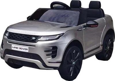 Pinghu Dake Baby Carrier Land Rover Range Rover Evoque серебристый