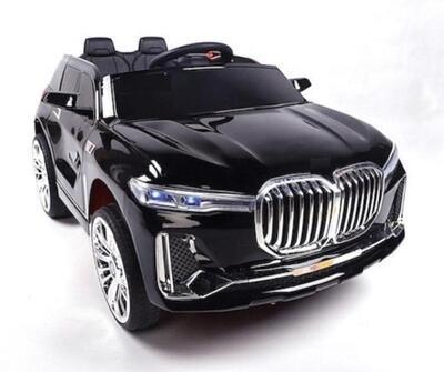 BMW X7 YT-3588 черный