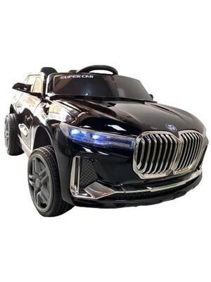 BMW X7 черный
