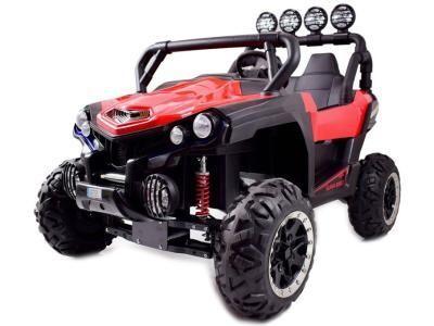 Buggy NEL 903 4WD красный