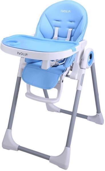 Ivolia Q1 синий