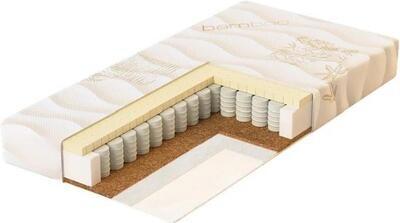 Plitex Bamboo Sleep