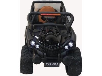 Детский электромобиль Ridechild Baggy T900 черный