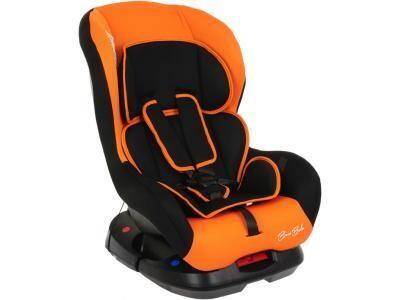 BamBola Bambino 0-18 кг черный-оранжевый
