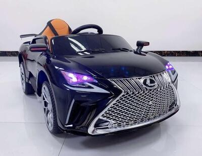 Lexus 9688 черный