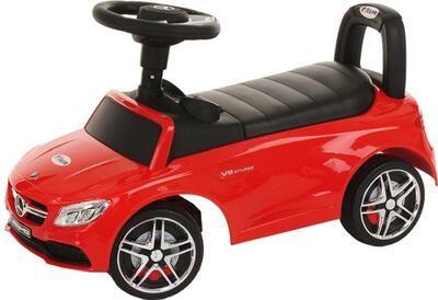 Pituso Mercedes-Benz 638 красный