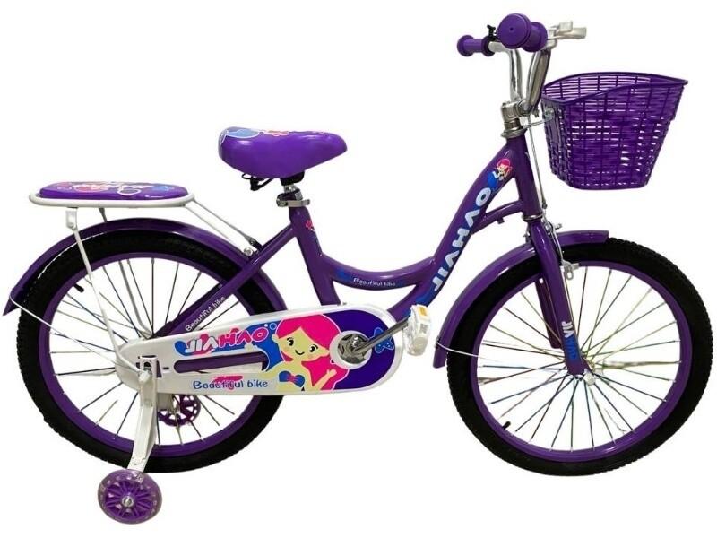 JIAHAO Urban 16 2021 фиолетовый