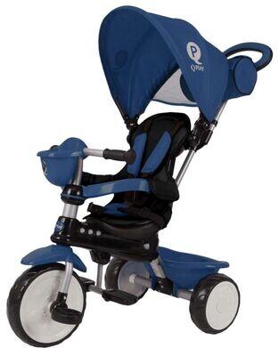 Велоколяска QPlay Comfort