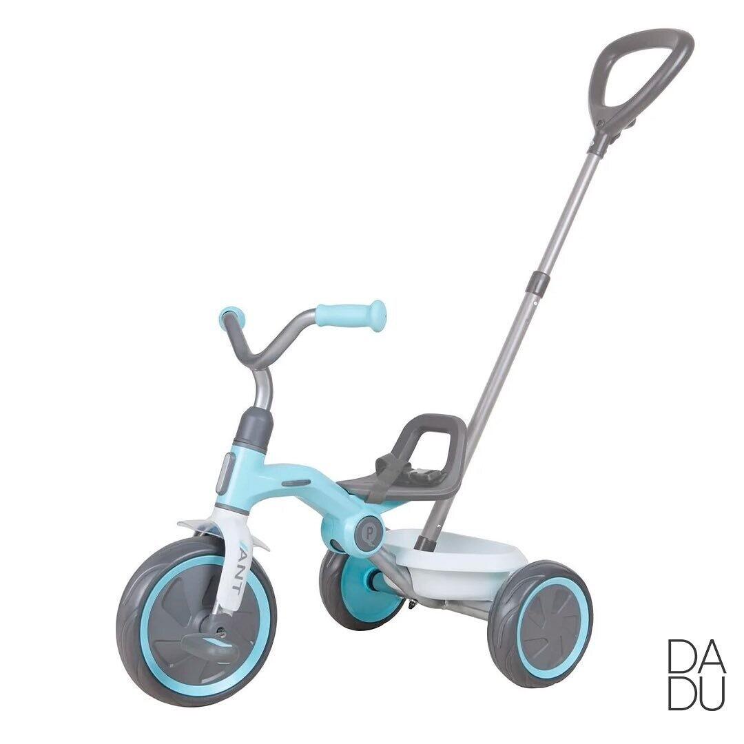 Трехколесный велосипед QPlay Ant