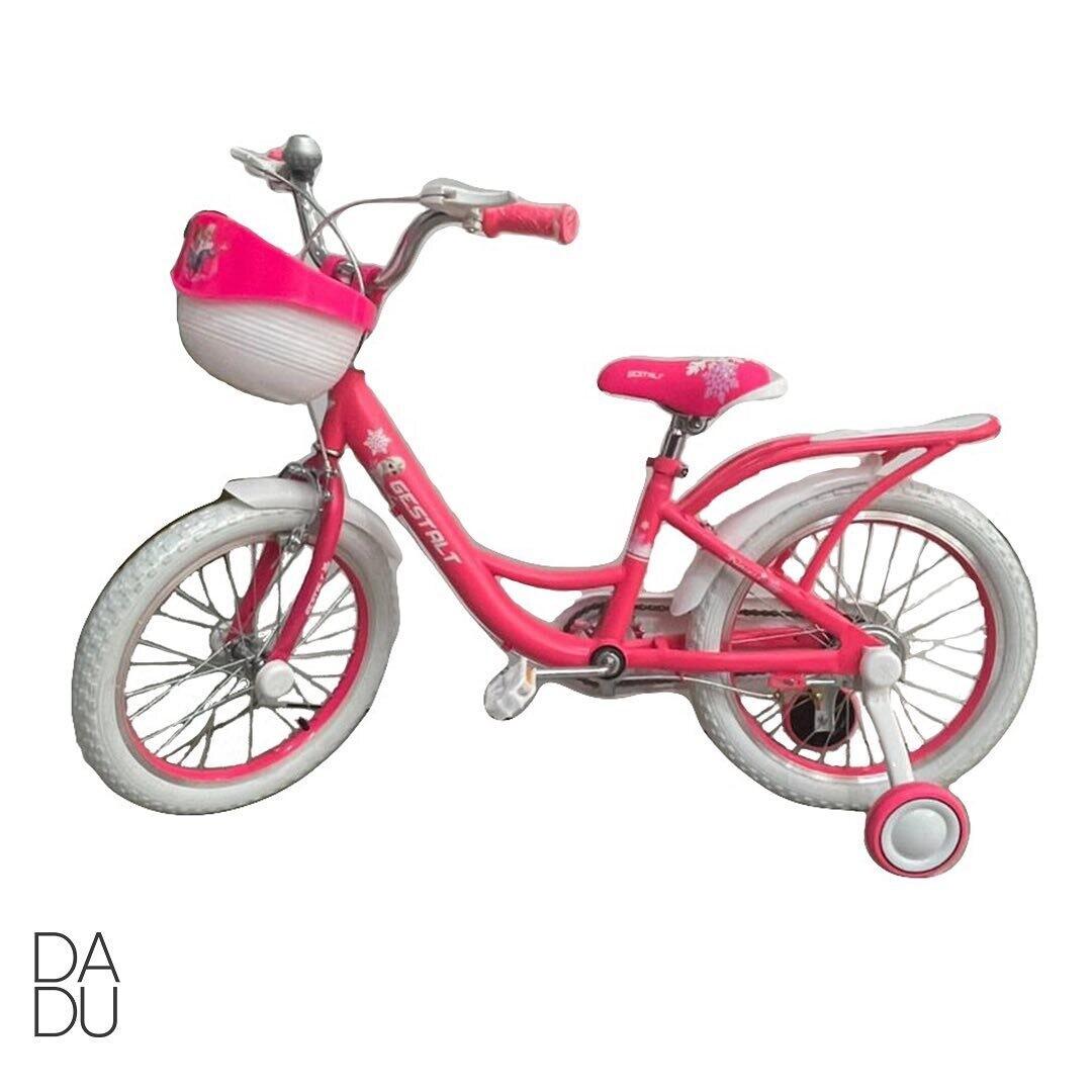 Велосипед GESTALT 14