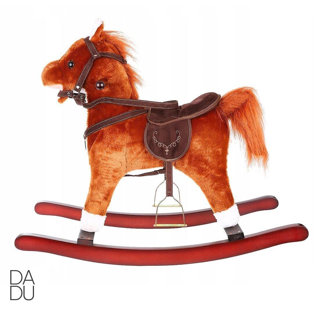 Лошадка-качалка  Pony