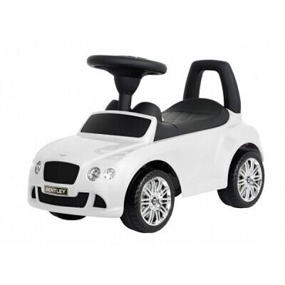 Толокар Bentley GT белый