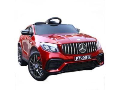 Mercedes-Benz 988 черный