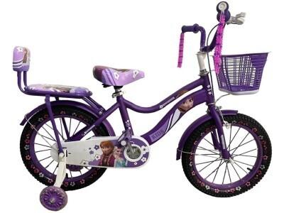 Велосипед Princess 20 2021  розовый