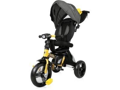 Велосипед Lorelli Enduro  черный-желтый