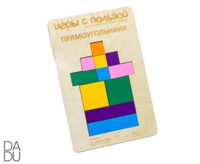 Игра прямоугольники
