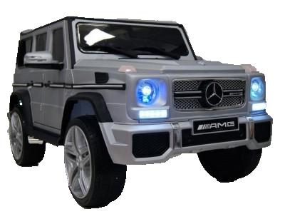 Ridechild Mercedes-Benz G65 серый