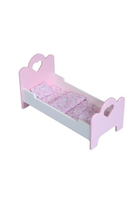 Кроватка Сердечко