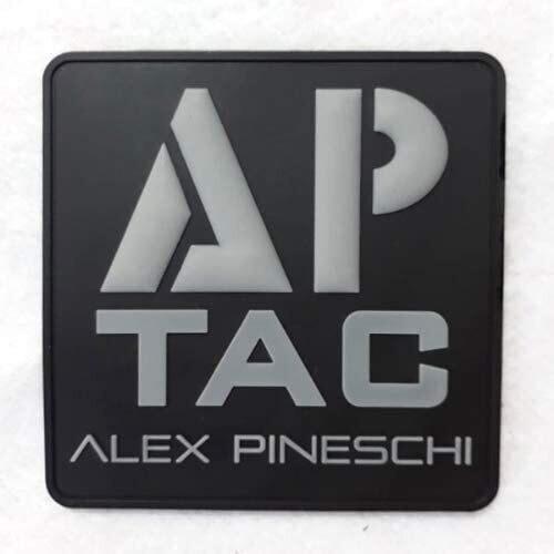 AP TAC pvc Patch