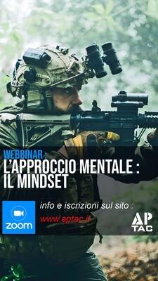 Video lezione L'approccio mentale e mindset