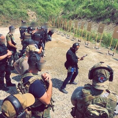 Tactical Pistol Workshop