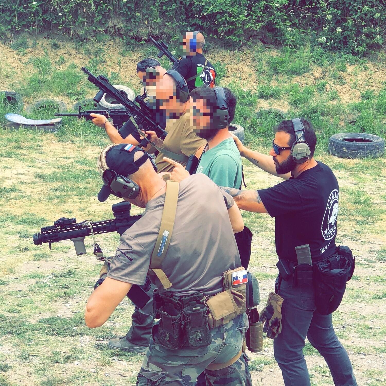 Tactical Combined Workshop