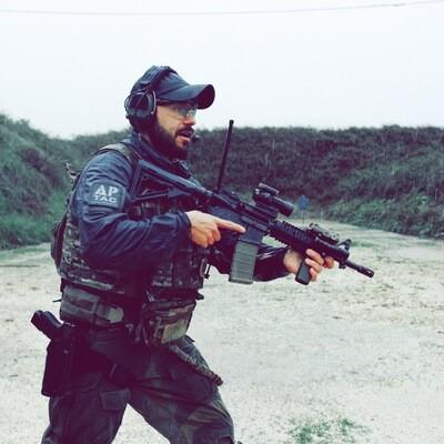 Tactical Rifle Workshop