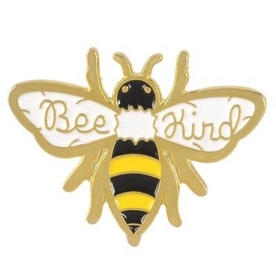 Bee Kind Enamel Pin