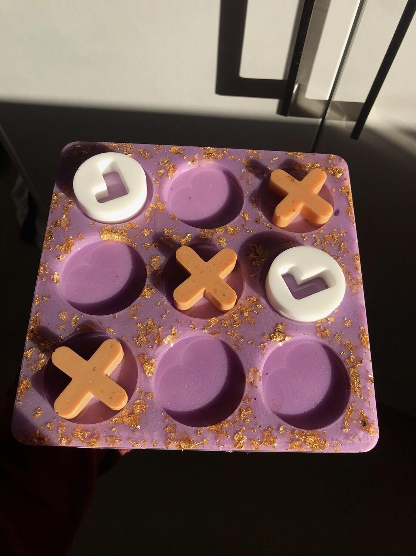 TicTacToe Board Game - Custom