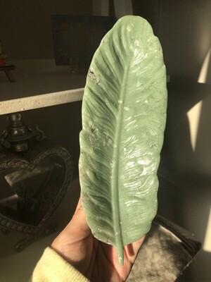 Feather Trinket