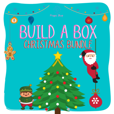 Build a Box - Christmas Bundle