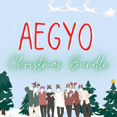 Aegyo Christmas Box